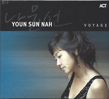 YOUN SUN NAH / VOYAGE * NEW CD 2012 * NEU *