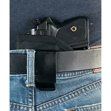 Nylon IWB concealment gun holser for Walther P-99 Compact