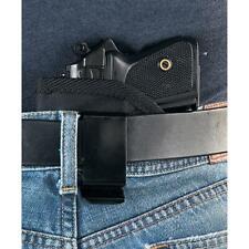 Nylon IWB concealment gun holser for Dan Wesson Commander Classic Bobtail