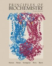 Principles of Biochemistry (4th Edition), Robert Horton, Laurence A. Moran, Gray