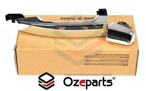 Front or Rear Outer Door Handle (Type B) For Opel Insignia 2012~2018