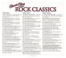 Rock Classics 0698458932822 The London Symphony