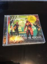 Hillsong - God He Reigns (Live Worship from Church/Live Recording, 2006)
