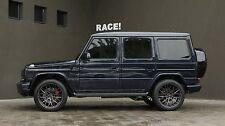 22 Inch Vorsteiner V-FF 107 Wheel - Mercedes-Benz G Wagon G63 G55 AMG Luxury 4WD