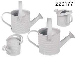 Metal Watering can.