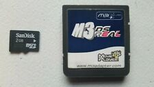 M3 Real DS Movie Player Nintendo DS