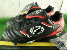 Optimum Tribal 6 Stud Rugby Boots - Size UK 4 / EUR 37