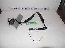 HOLDEN CRUZE Seat Belt Stalk LH FRONT, SEAT BELT ONLY, SEDAN, JH, 03/11- 11 12 1