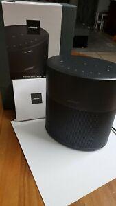 "Bose Home Speaker 300 - Triple Black   ""NEW"" in Box"