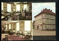 """Osterode/Harz Gasthaus """"Zur Krone"""", Inh. August Geese - 412862"""