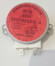 Microonde lampada lampadina 25w 2x6,3amp come BAUKNECHT 481913428051 481913428029