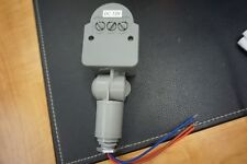 OUTDOOR 12V DC AUTOMATIC INFRARED PIR MOTION SENSOR SWITCH LD0087W-FBA