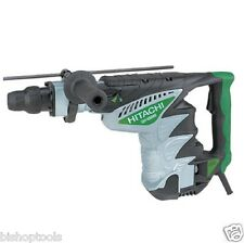 "HITACHI DH45MR 1-3/4"" SDS Max Rotary Hammer or Hammer Drill, 2-mode"