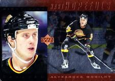 1996-97 Upper Deck Hart Hopefuls Bronze #12 Alexander Mogilny