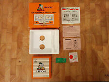 1983 rare!! NINTENDO GAME AND WATCH - LIFEBOAT  boxed