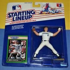 1989 MARK LANGSTON Seattle Mariners NM+  *FREE s/h* rare Starting Lineup