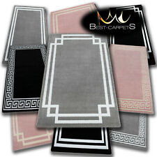 MODERN amazing stylish RUGS HAMPTON 9 pattern Best-Carpets nice in touch