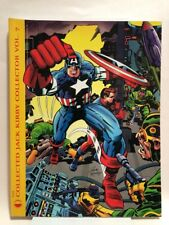 THE COLLECTED JACK KIRBY COLLECTOR Volume 7 by John Morrow (2009, Paperback) NEW