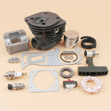 Cylinder Piston Gaskets Kit For Jonsered CS 2149 2150 2152 2153 Chainsaw - 44mm