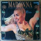 "MADONNA ""BLOND AMBITION WORLD TOUR LIVE"" PAL LASERDISC CLV - Pioneer Concert"