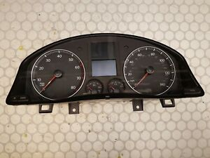 04-08 VW Golf mk5 1.4 Petrol Speedo Clocks Cluster 1K0920951E