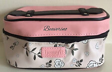 Benefit Plastic Make-Up Cases and Bags