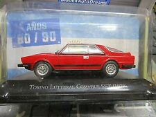 FORD Torino Coupe SST Lutteral Comahue rot 78 Argentina Atlas IXO Altaya SP 1:43