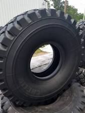 "Michelin 1600 R20 XZL 53"" tall tires 90%+ tread others available 1600"