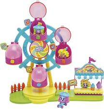 Moji Pops Playset Ferris Wheel With Figure Original Magic Box