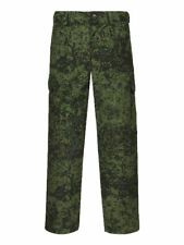 Russian Army Trousers Pants Digital Flora Camo Military Uniform Fishing Hunting