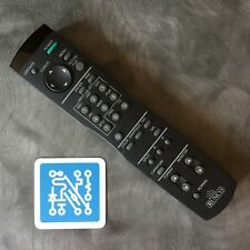 Runco Mystery Projector? Remote Control - TESTED