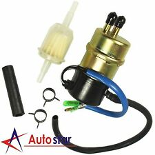Fuel Pump Kits 490401055 For Kawasaki Mule 2520 2510 2500 1000 3000 3010 3020