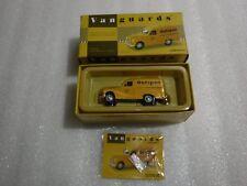 Corgi, Vanguards, VA00320 Austin A40 Van   Limited Edition 100 Of 1000 ...Rare
