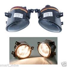 2x H11 Bulb Bumper Fog Light Lamp for VW Volkswagen Golf Jetta GTI MK5 06-09 New