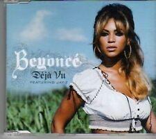 (CJ989) Beyonce, Deja Vu ft Jay-Z - 2006 CD