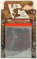 FELIX THE CAT TV CARTOON  MAGIC SLATE w PENCIL, 1962