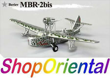 Big Bird 5 WW2 Soviet Navy Beriev MBR-2bis Flying Boat Plane 1/144 Model BB5_6A