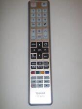 Télécommande de téléviseur Toshiba