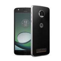 Motorola Moto Z Play Droid - 32GB XT1635-01 Black Verizon (Unlocked) Grade A-