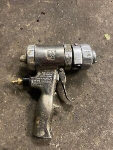 Barely Used Fusion Foam Gun