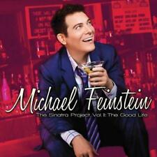 Michael Feinstein - Sinatra Project, Vol Ii (NEW CD)