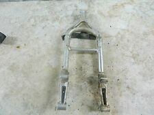 07 BMW G650 X G 650 Cross X Country engine motor mount bracket frame section