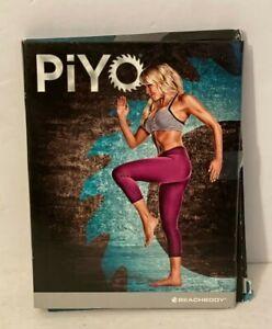 PiYo Beachbody - 3 Disc Workout DVD Set Chalene Johnson Define Yourself