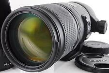 [Excellent-] Sigma DG 70-200mm f/2.8 APO HSM DG EX OS IF Lens Nikon (A440)
