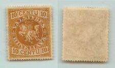 Lithuania  1919, 10c  mint, revenue. f4086