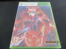 Ultimate Marvel VS Capcom 3 complet sur XBOX 360 - FR neuf sous blister rare
