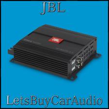 JBL Club 704 4 canales 1000W Rango Completo Amplificador Bajo Sub