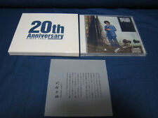 Billy Joel 52nd Street Japan Promo only 20th Anniversary CD in 2002 Sealed New