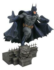 Diamond DC Comics Gallery Batman Statue - Joker, Harley Quinn
