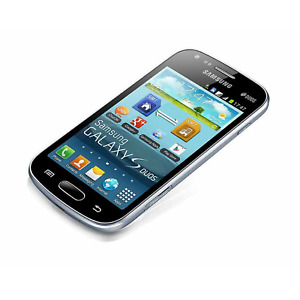 Samsung Galaxy Trend S Duos II GT-S7562i Android Smartphone GPS Unlocked